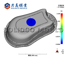 OEM plastic injection bath tube,bathtub mould for baby