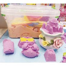 Обучающие игрушки для лета DIY Summer Beach и наборы для игрушек из песка