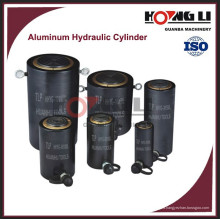 HL-L cilindro hidráulico de aluminio con precio de fábrica, hecho en China