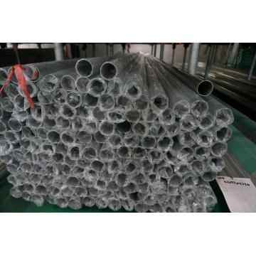 SUS316 En Stainless Steel Water Supply Pipe (Dn35*1.5)