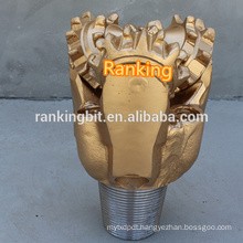 Tricone steel tooth bit s137/tricone bit for types of drilling machine