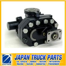 Japan LKW Teile der Hydraulik Zahnradpumpe Kp75A