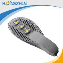 Luz de calle llevada impermeable de la calidad 150w Alta eficacia del aluminio del lumen alto