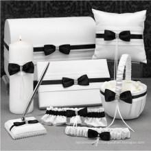 Коллекции изысканной романтике полный комплект для свадебной церемонии сувениры партии Свадебные украшения