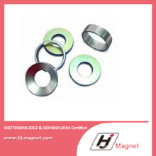 Sintered Rare Earth Permanent Ring China NdFeB Magnet Manufacturer