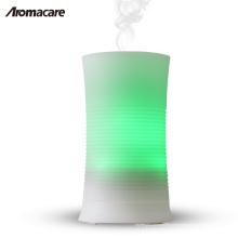Chine fabricant Aromacare 7 coloré LED lampes 100 ml diffuseur d'huile en gros