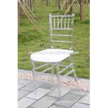 Nice stackable tiffany chiavari wedding chair