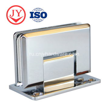 90 Degree Frameless Shower Glass Hinge
