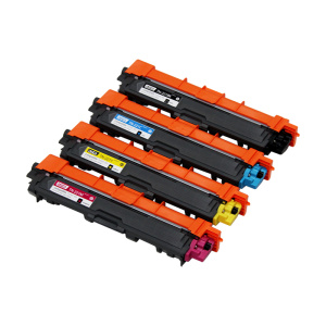 TN221 de Toner color para impresora Brother