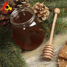 Ámbar sano y saludable fecha china miel