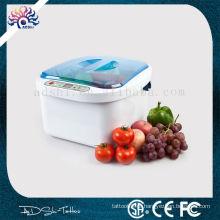 Auto fruta ultra-sônica com lavadora de vegetais