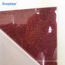 Best quality good 3 mm acrylic panel marble patterned plexi pmma sheet