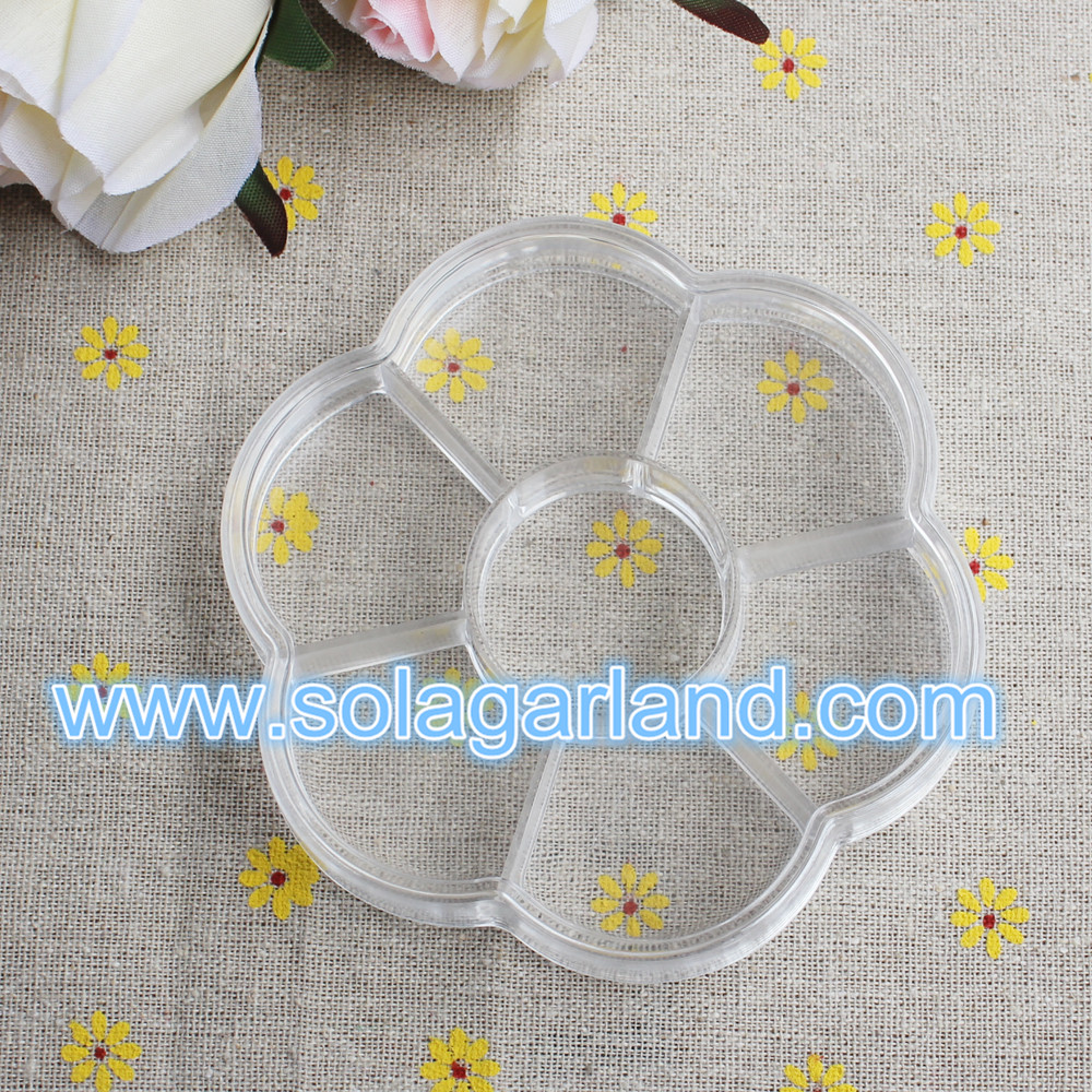 Plastic Jewelry Container
