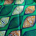 Африке Одежда ткани хлопка имитация воск 72 24 x 24 x 60