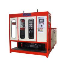 Machine de moulage par soufflage à deux cavités 5L (TVD-5L)