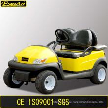 Hohe Qualität 4 Sitzer Elektro Golf Buggy