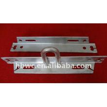 fiber optical communication,high quality galvanized crossarm