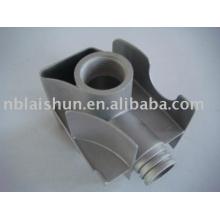 Pièces détachées moulées en aluminium personnalisées en aluminium 2014 à Nongbo Chine