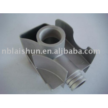2014 Custom aluminum alloy die castings in nongbo China