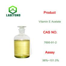 Vitamin E Vitamin E Acetate 98% Oil