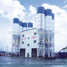 Professional HZS240 Manufacturer Of Cement Mixing Plant