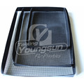 Set of 2 Non-Stick Oven Crisper Trays
