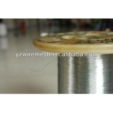 Fio galvanizado a quente de 0,28 mm a 0,5 mm para o mercado japonês