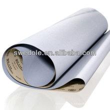rouleaux de papier de sable de haute qualité et bon prix