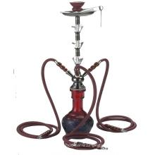 Unique Design Glass Hookahs Shisha for Tobacco Smoking (ES-HK-027)