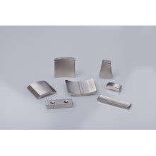 Nickel Coated Neodymium Magnet in Different Shapes