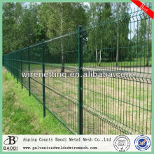 Animal Wire Mesh Fence (Baodi Manufacture ISO9001:2000)