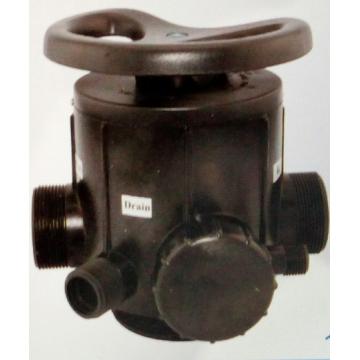 10m 3/h manuelle Wasserenthärter Ventil