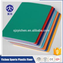 Preiswerter PVC-Sportbodenverkauf durch Masse