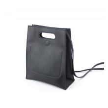 2016 Simplicity Chic Damen Geneuine Leder Handtasche Wzx1148