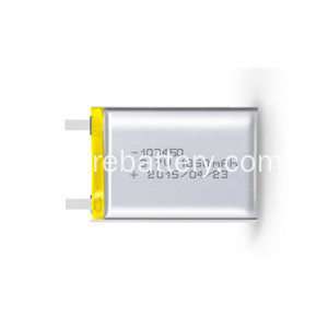 Remise batterie lithium ion batterie batteries 3.7V 2000mAh