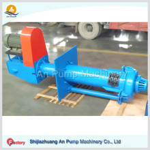 Bomba de sumidero vertical submersible 380V con filtro