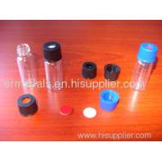 Silicone Septa Chromatographic Expendable Supplies