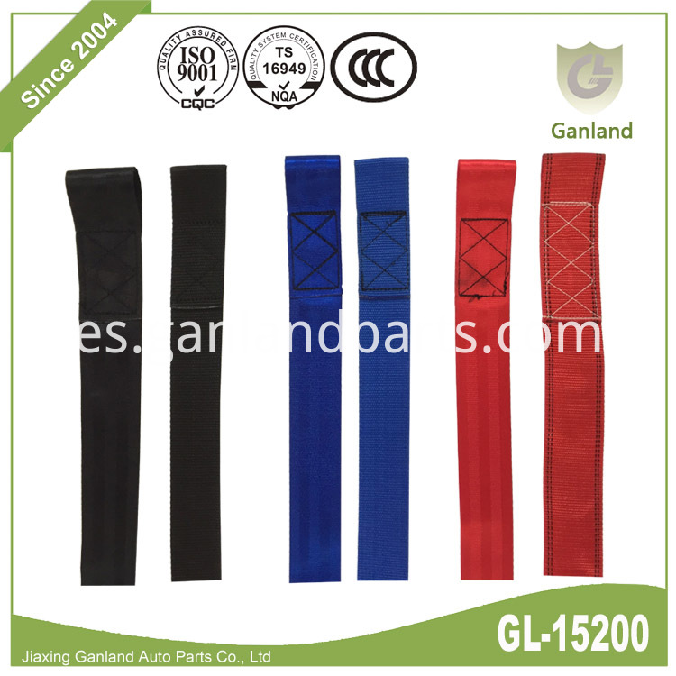 Polyester Strap For Buckle GL-15200