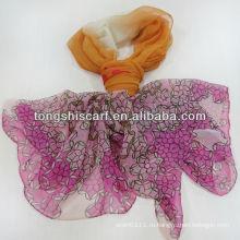 Новые летние ом шарф