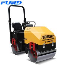 Máquina compactadora de rodillos de alta calidad