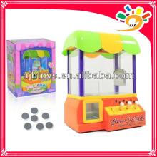 Mini-Einsatz Münze Maschine, Mini-Maschine Spielzeug, Kinder Münze betrieben Spielmaschine