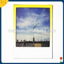 custom promotional magnetic photo frame