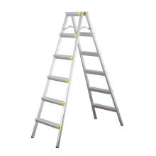 Алюминиевая лестница (R06)