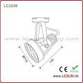 Hohe Qualität 30W COB Track Lights mit 2 Line Track LC2328n