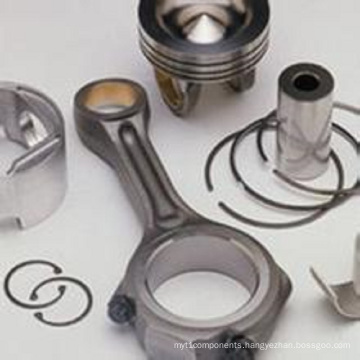 Stainless Steel Precision Investment Casting Engine Parts (Machining Parts)