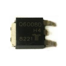 Triacs 600V 8A 35-35-35mA RoHS  Q6008DH4RP