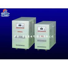 Estabilizador de Voltaje CA de Precisión de DJW