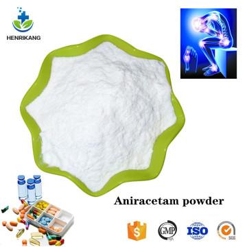 Factory price aniracetam nootropics Anixitan powder for sale