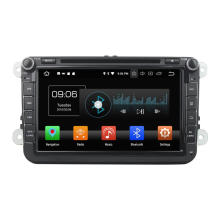 2 din car navigation multimedia system for Volkswagen