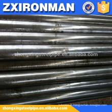 Tuyaux de chaudière froide étirés sans soudure en acier au carbone ASTM A192